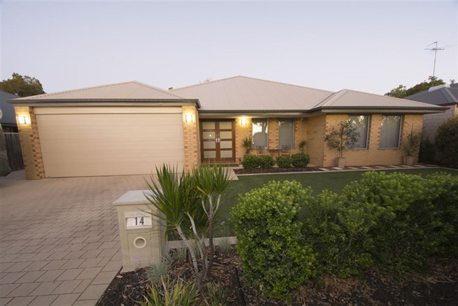 Picture of 14 Arabian Drive, Coodanup