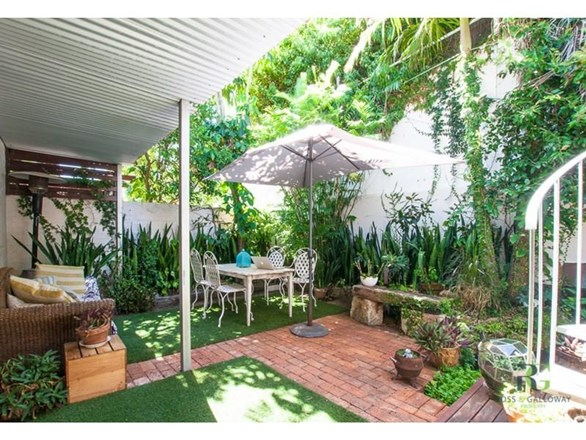 Picture of 8/40 Alexandra Road, East Fremantle