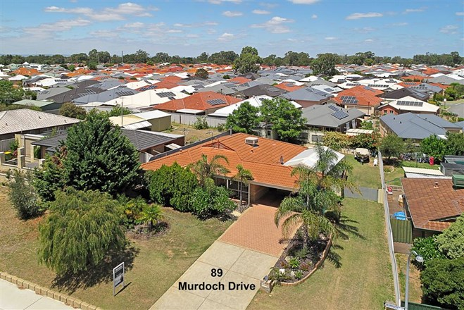 Picture of 89 Murdoch Drive, Greenfields