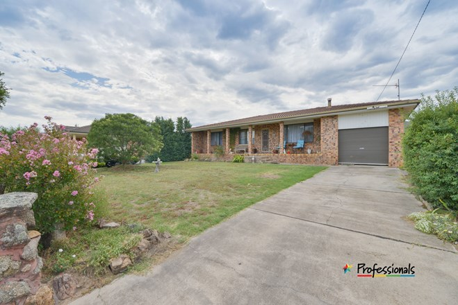Picture of 4 Lindon Crescent, Tamworth