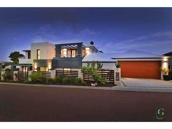 Picture of 7 Little Swan Road, Attadale