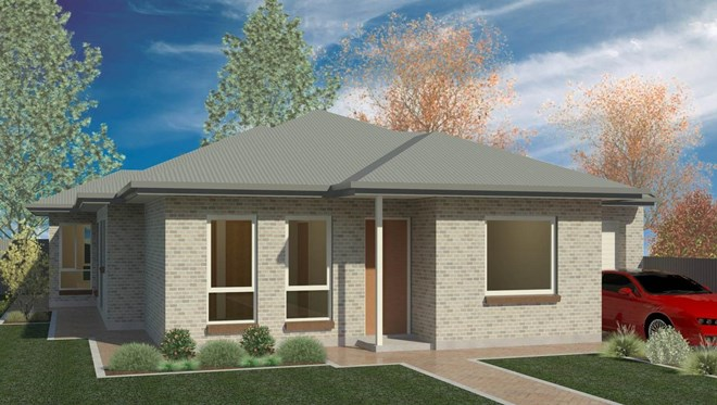 Picture of Lot 1 Millbank ave, Gilles Plains