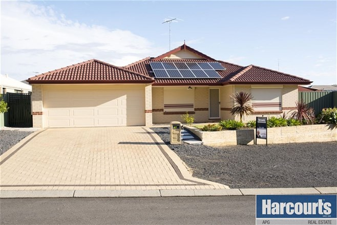 Picture of 10 Barclay Place, Australind