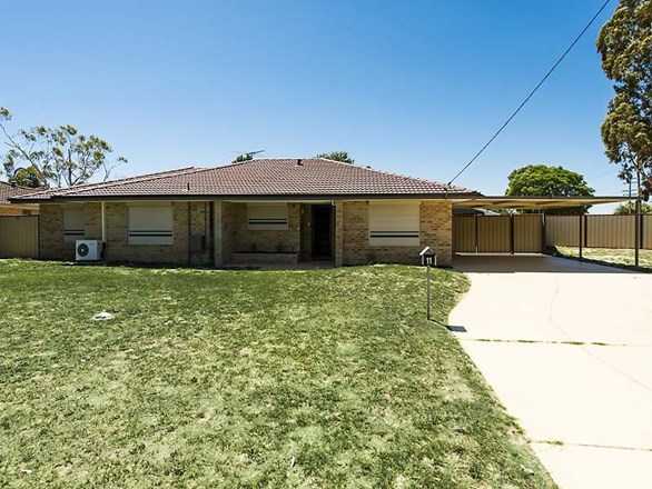 Picture of 11 Wombat Road, High Wycombe