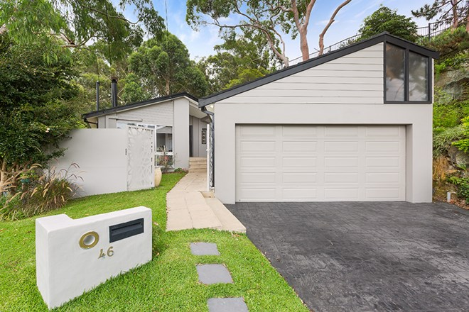 Picture of 46 Tulong Place, Kirrawee