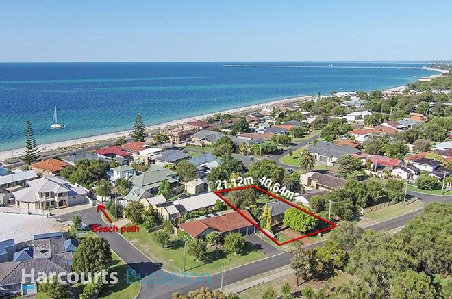 Picture of 21 Glenleigh Road, West Busselton