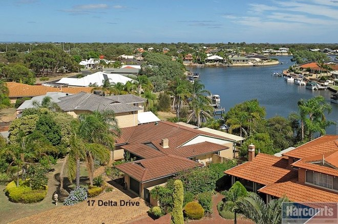 Picture of 17 Delta Drive, South Yunderup