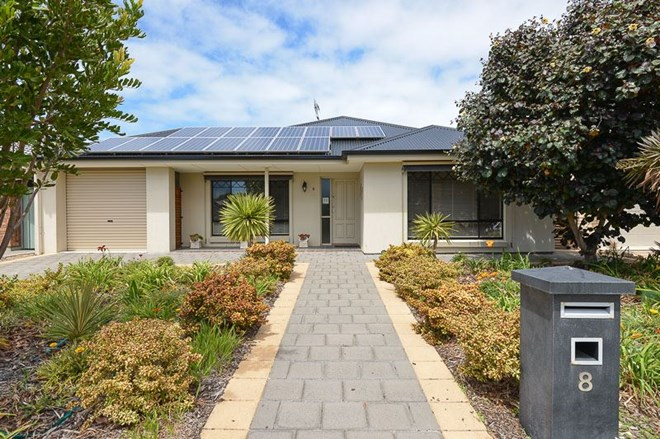Picture of 8 Harwood Close, Encounter Bay