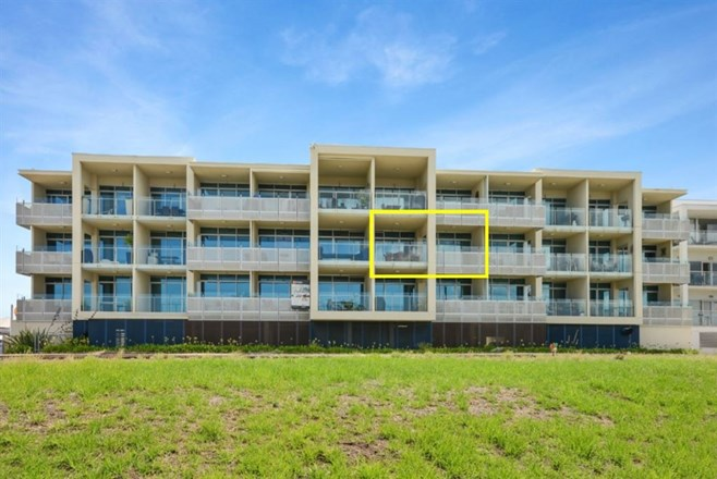 Picture of 303/162 Hindmarsh Road, Victor Harbor