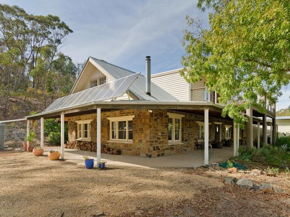 Picture of 12 Old Settlers Road, Chewton Bushlands