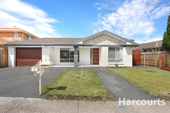 Picture of 4 Lotus Court, Epping
