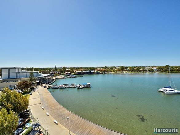 Picture of 605/1 Marco Polo Drive, Mandurah