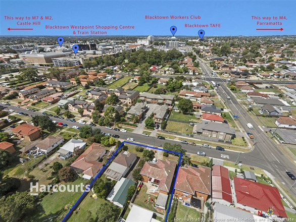 Picture of 35 Carinya Street, Blacktown