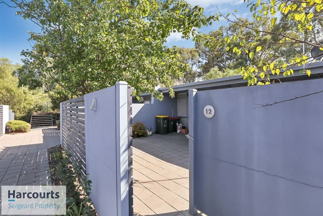 Picture of 12/42 Eighth Street, Gawler South