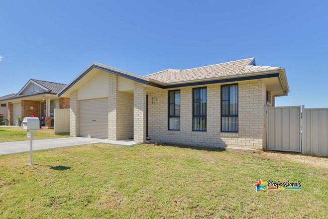 Picture of 17 & 17A Orley Drive, Tamworth