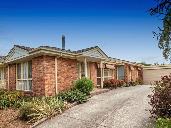 Picture of 5 Dobell Place, Mooroolbark