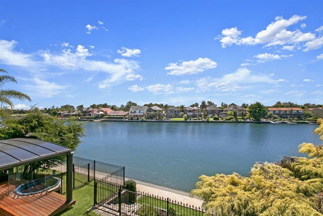 Picture of 25 Sir John Marks Drive, West Lakes