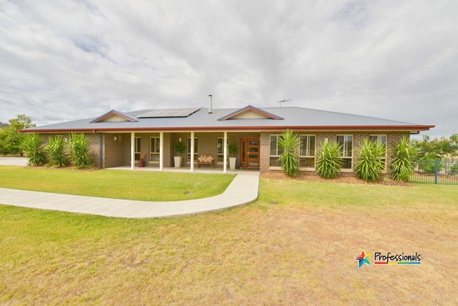 Picture of 5 Mogo Place, Tamworth