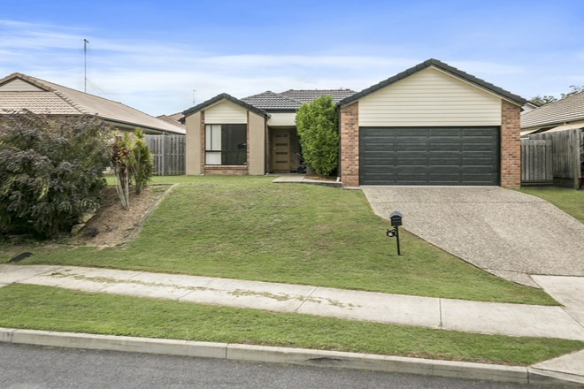 Picture of 23 Moonlight Drive, Brassall