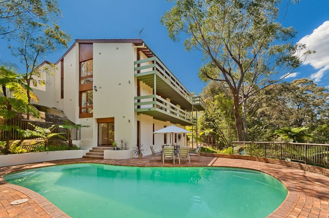 Picture of 35 Barton Crescent, Wahroonga