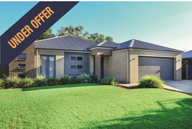 Picture of 41 Gumnut Court, Albury