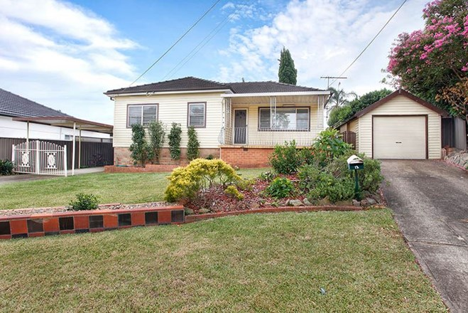 Picture of 12 Dell Street, Blacktown