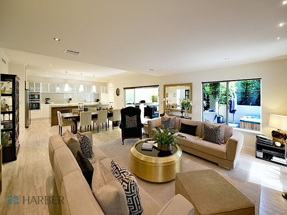 Picture of 23A Frobisher Avenue, Sorrento