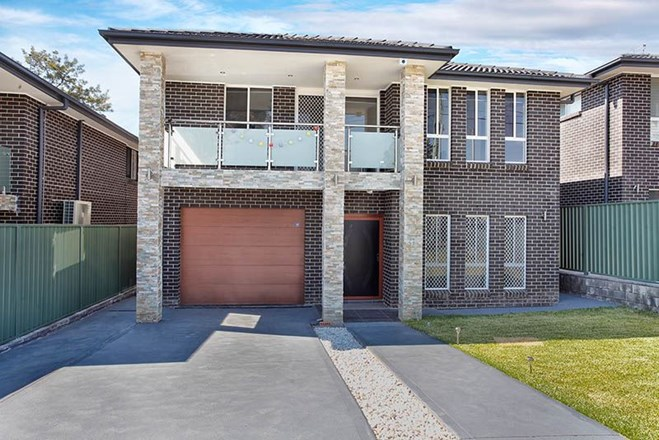Picture of 31 Peter Street, Blacktown