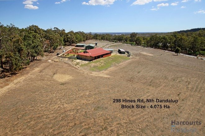 Picture of 298 Hines Road, North Dandalup