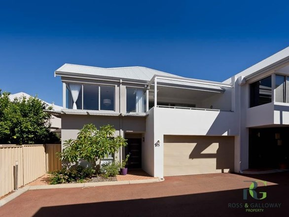 Picture of 8/36 Swan Road, Attadale