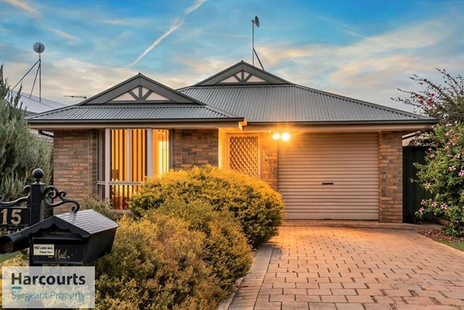 Picture of 15 Toorak Drive, Blakeview