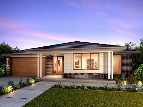 Picture of LOT 74 O'Leary Way, Bacchus Marsh