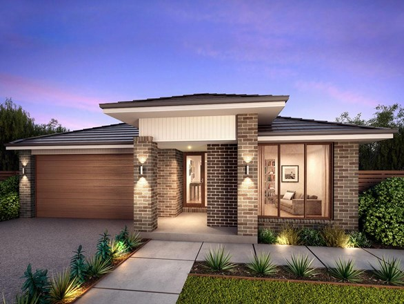 Picture of LOT 86 Hallets Way, Bacchus Marsh