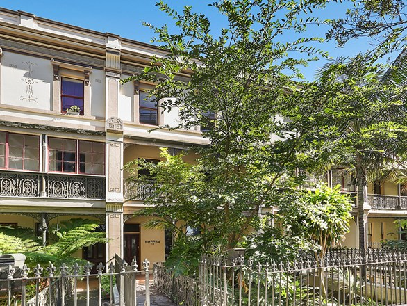 Picture of 13 Lower Fort Street, Millers Point