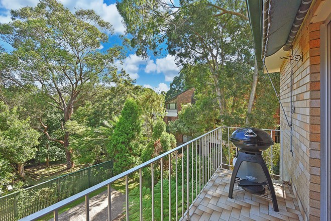 Picture of 11/1304 Pacific Highway, Turramurra