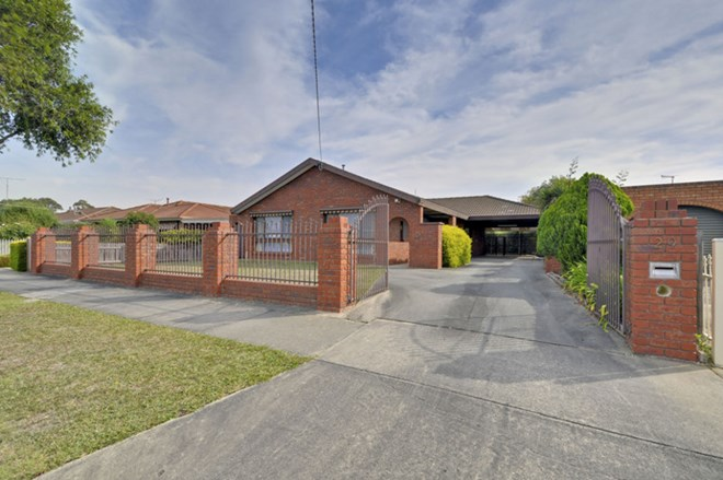 Picture of 29 Gabo Way, Morwell