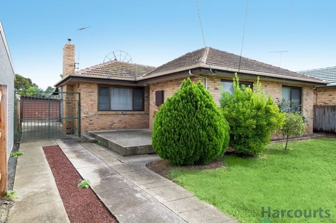 Picture of 16 Mountain View Avenue, Avondale Heights
