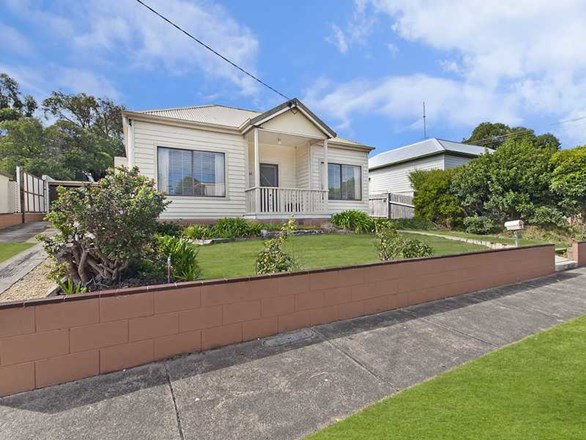 Picture of 16 Kruger Street, Warrnambool
