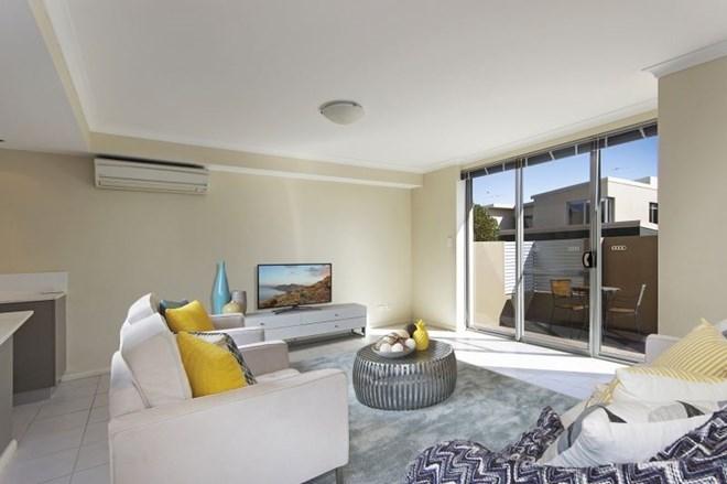 Picture of 19/183 Marmion Street, Fremantle