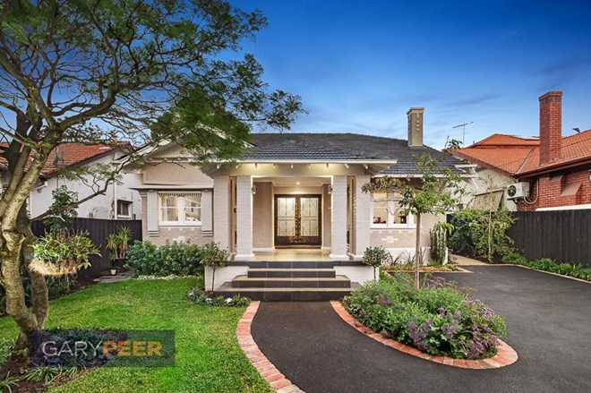 Picture of 110 Bambra Road, Caulfield