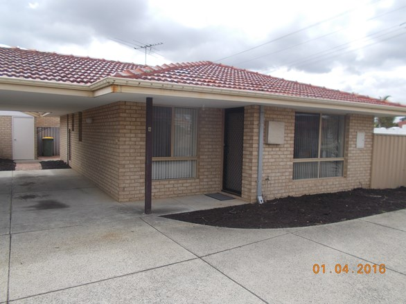 Picture of 4/7 Park Road, Midvale