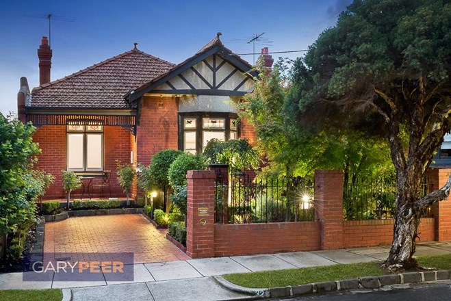 Picture of 32 Hoddle Street, Elsternwick