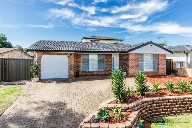 Picture of 24 Bowerbird Crescent, St Clair