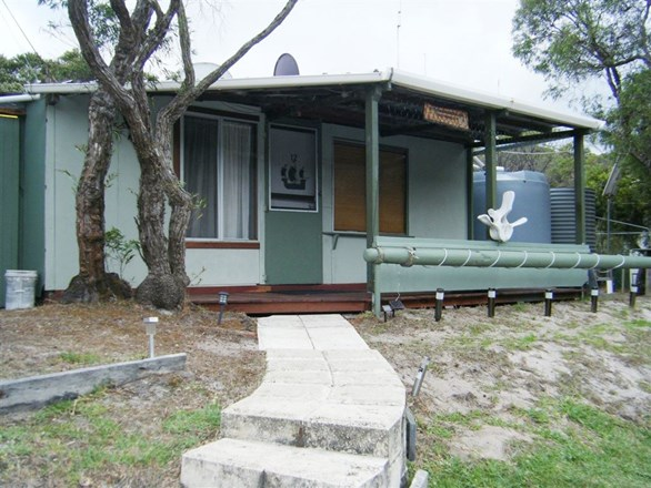 Picture of Hut 12 Donnelly River, Pemberton