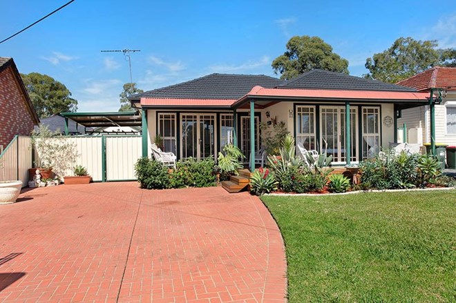 Picture of 43 Matthew Crescent, Blacktown