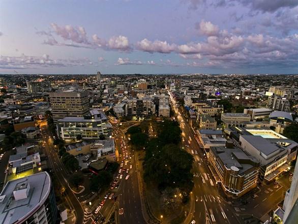 Picture of 2304/570 Queen Street, Brisbane City