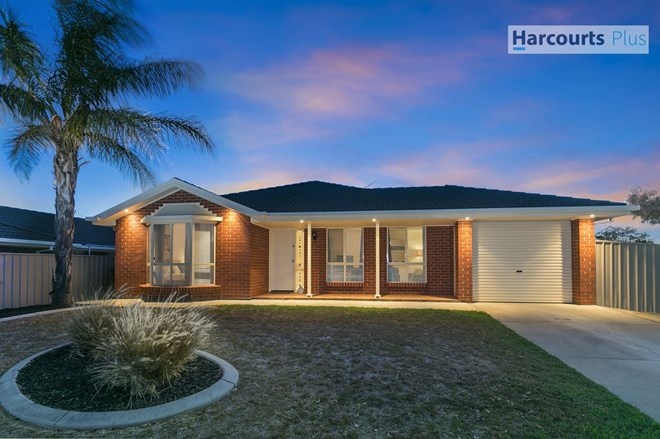 Picture of 19 Philipson Crescent, Sheidow Park