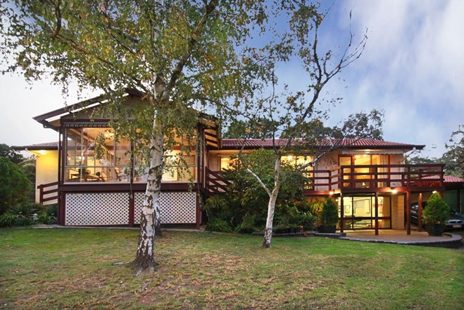 Picture of 38 Thorngate Drive, Belair
