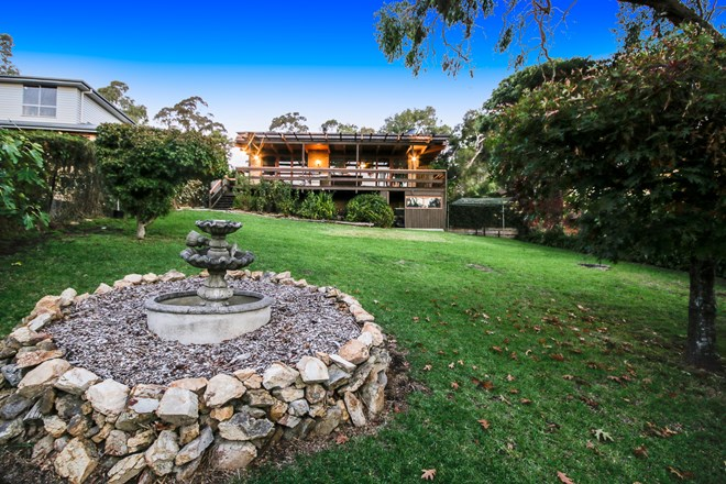 Picture of 1/76 Bastow Road, Lilydale