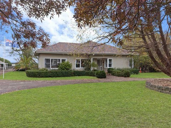 Picture of 1302 Warrnambool - Caramut Road, Winslow